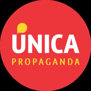 logomarca única propaganda