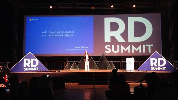 RD Summit 2016: conexão de conhecimento e resultados