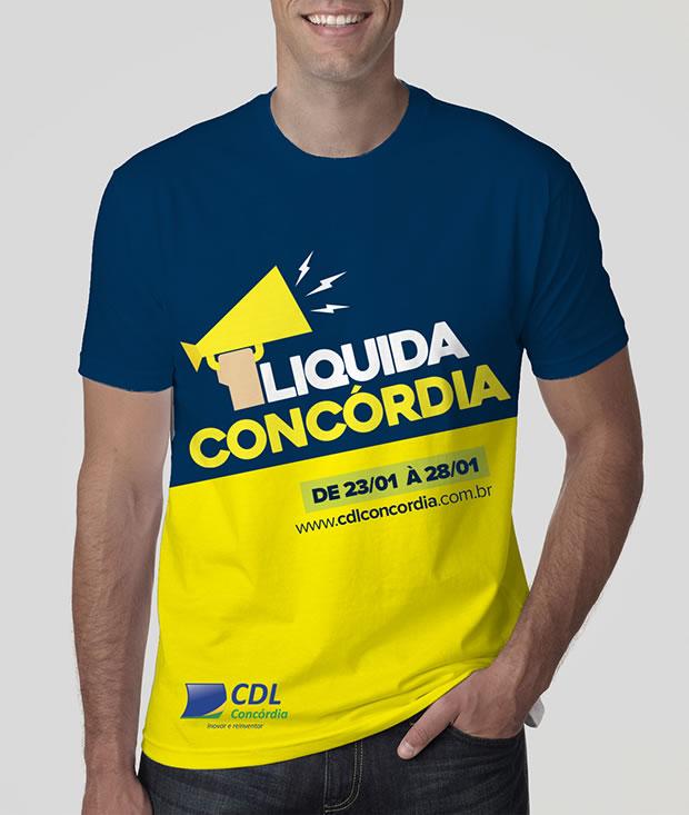 CDL - Liquida Concórdia