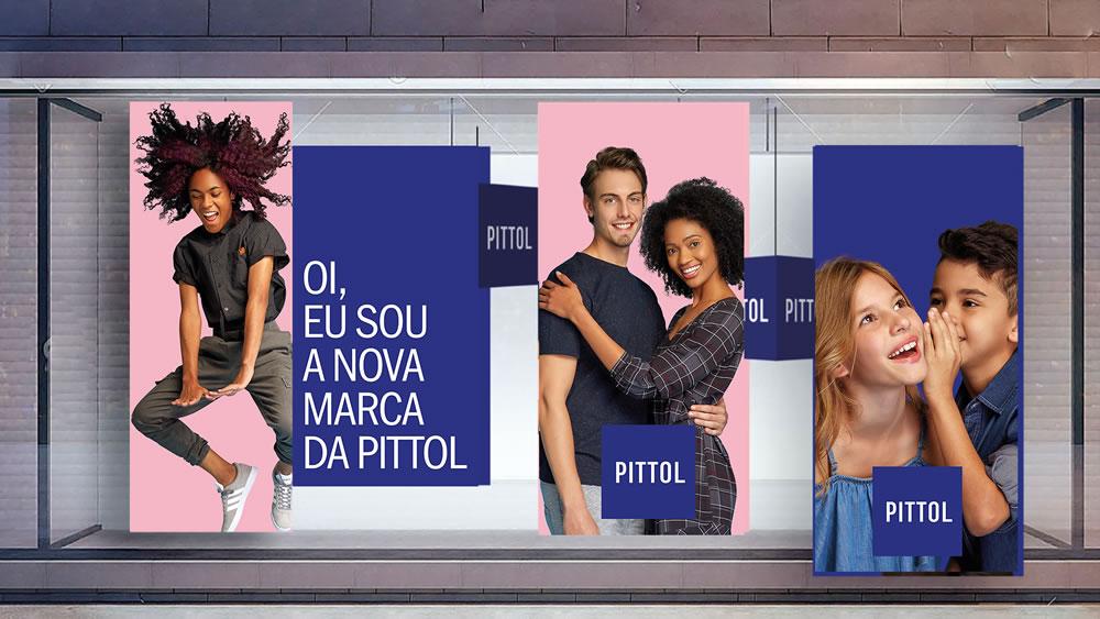 Pittol - Nova Marca