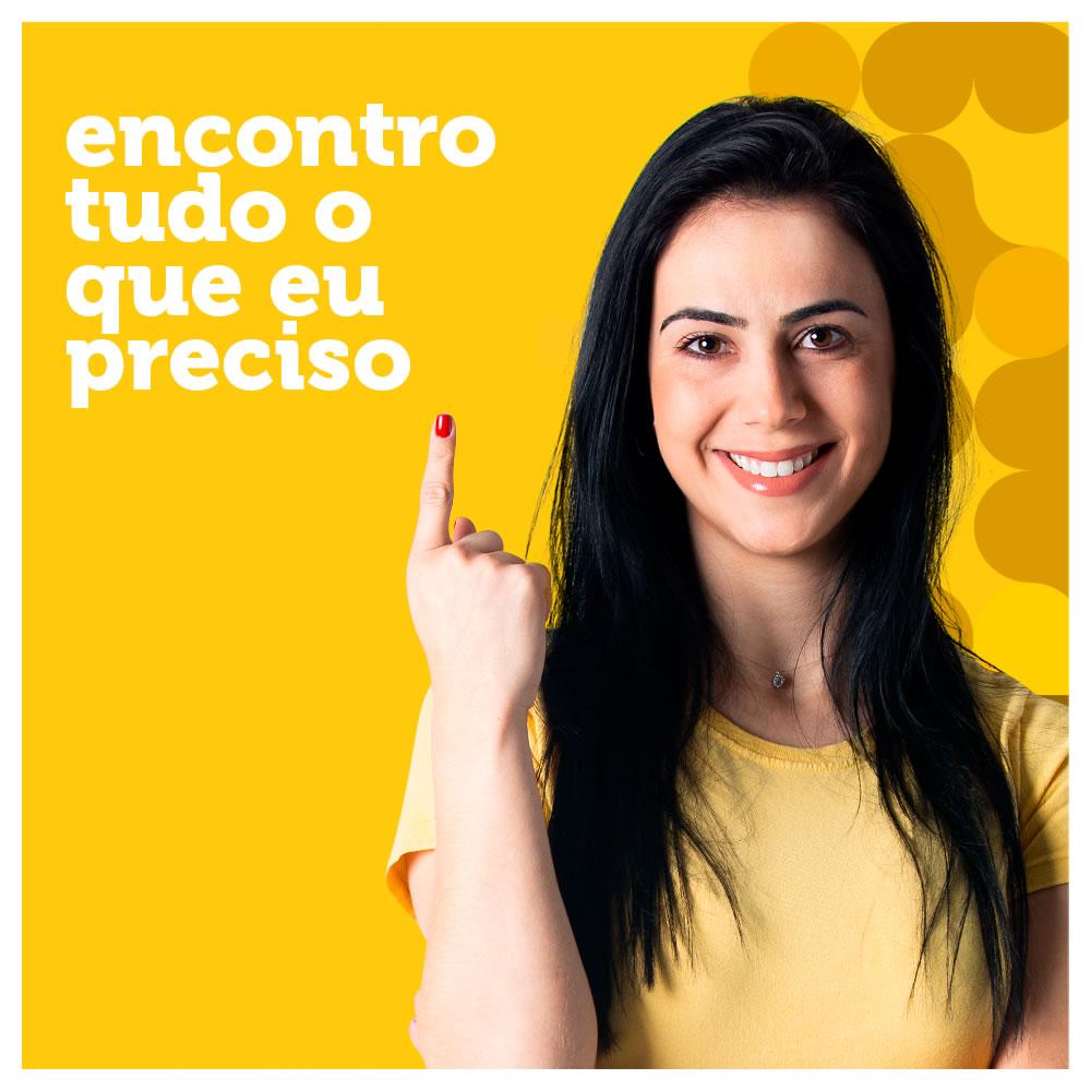 Caitá Supermercados - Campanha Caitá Completo